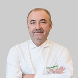 Мороз Михайло Григорович