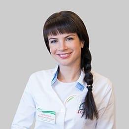 Meteshkina Vladislava