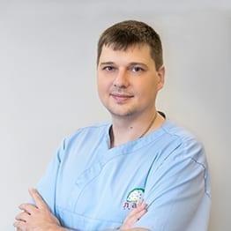 Сіненко Віталій Володимирович