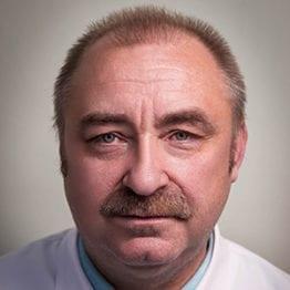 Мороз Михаил Григорьевич