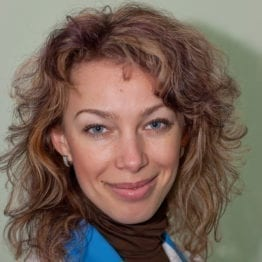 Розанова Ольга Всеволодовна