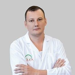 Осовецкий Виталий Брониславович